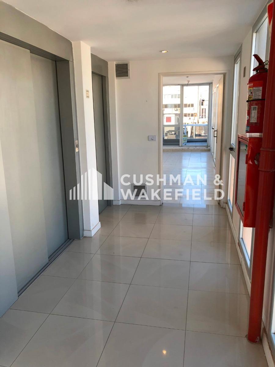 alquiler oficinas - lavalle 1441 pisos 4° a 7°