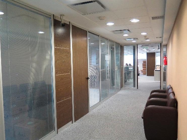alquiler oficinas - microcentro, reconquista 281, 5° piso