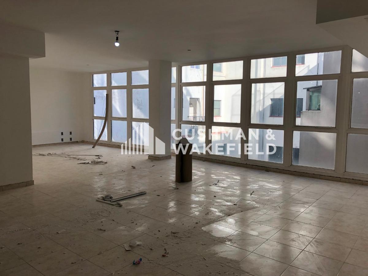 alquiler oficinas - microcentro, san martin 390, 5° + 6° +7°
