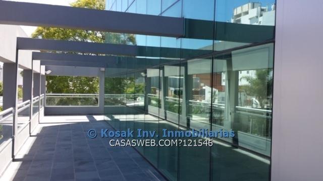 alquiler oficinas modernas en buceo