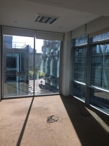 alquiler oficinas olga cossettini 1545 - puerto madero - 2°
