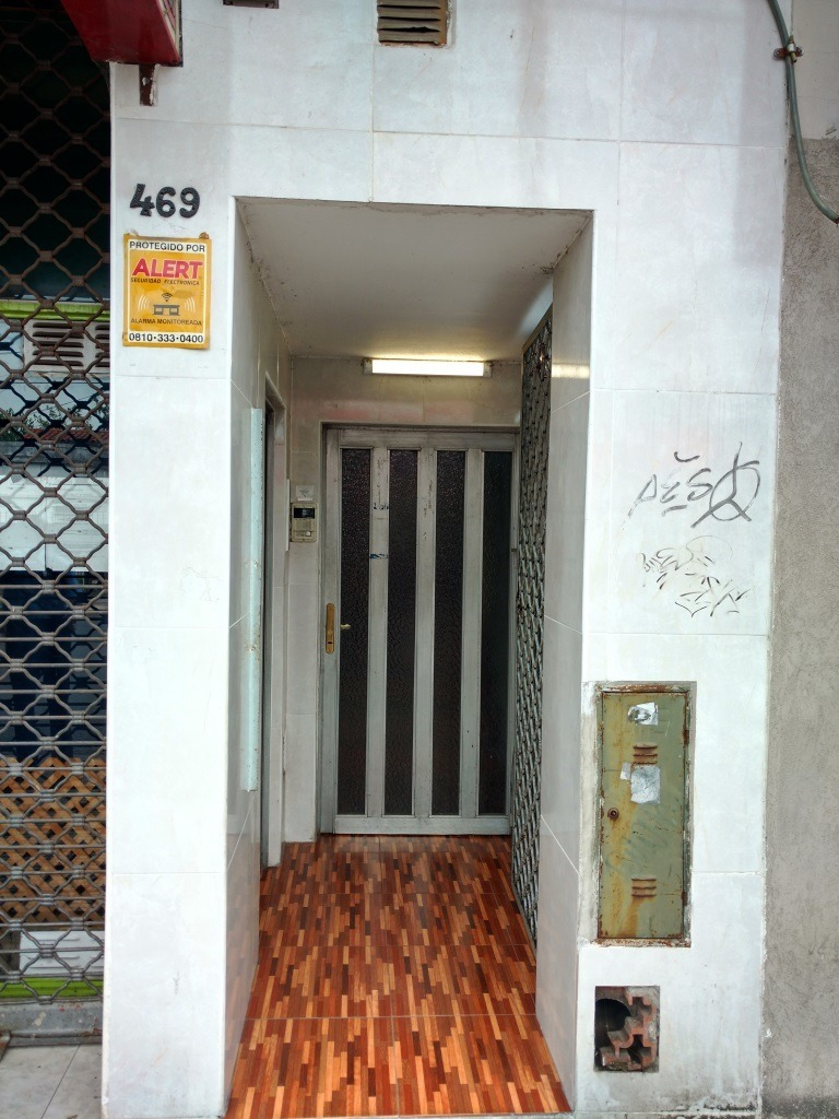 alquiler - oficinas sobre avenida - monte grande
