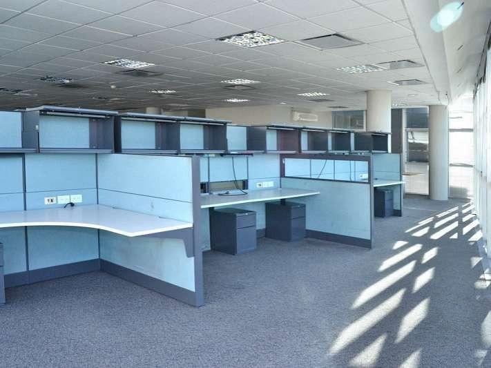 alquiler oficinas   urquiza 405/499, vicente lópez   1663 m²