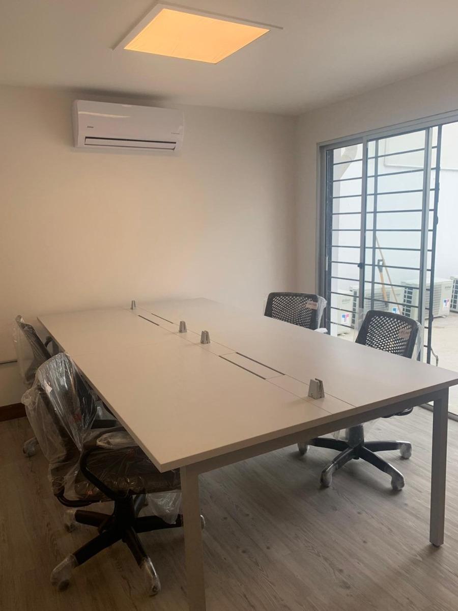 alquiler oficinas y espacios de trabajo en tres cruces