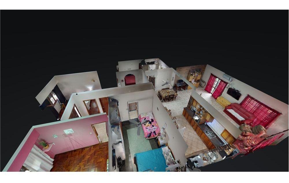 alquiler opcion compra casa 5 amb pileta/cochera