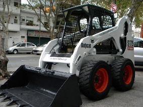 alquiler pala excavadora - camiones - obradores