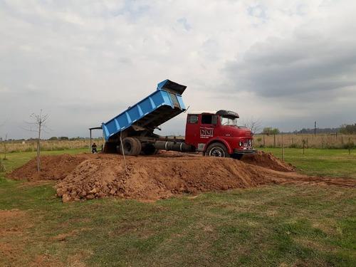 alquiler pala retro, minicargadora,hoyadora, camion volcador