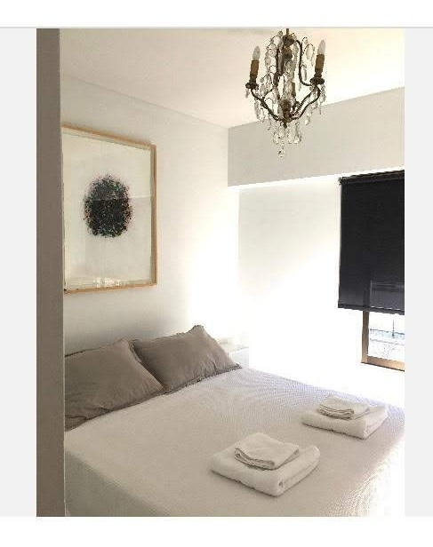 alquiler palermo beruti y oro 2 dormitorios amenities