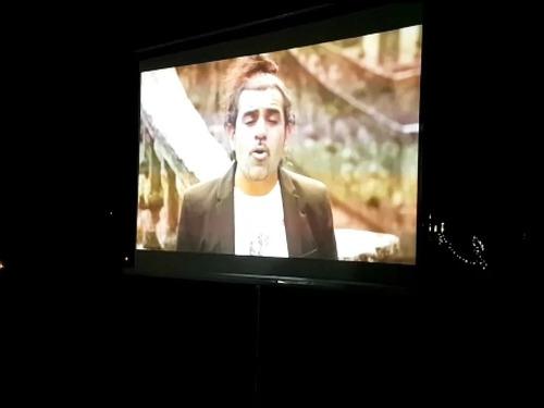 alquiler pantalla gigante manteleria dj zona sur quilmes