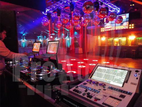 alquiler pantalla led, pisos led, dj, pistas pulido, eventos