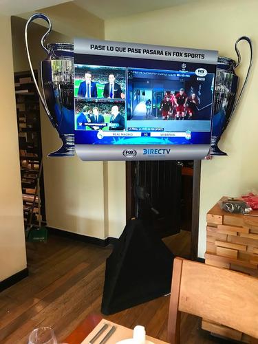 alquiler pantallas led televisores computadoras ecuador
