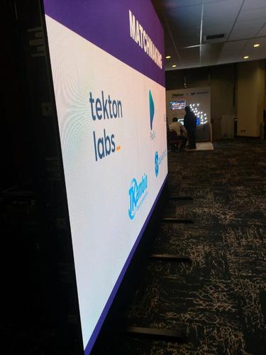 alquiler pantallas led videowalls televisores monitores