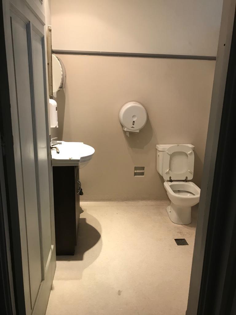 alquiler para oficinas 3 habitaciones 2 baños