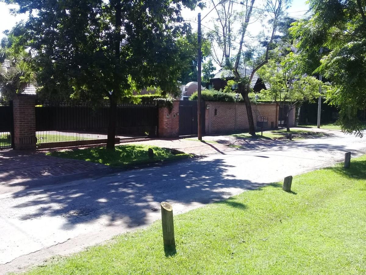 alquiler parque leloir quinta 1800m2 unicamente x 24 meses