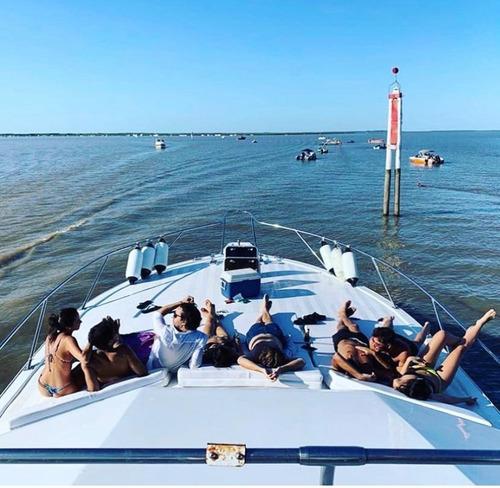 alquiler/ paseo barcos, yates privados en tigre/ delta