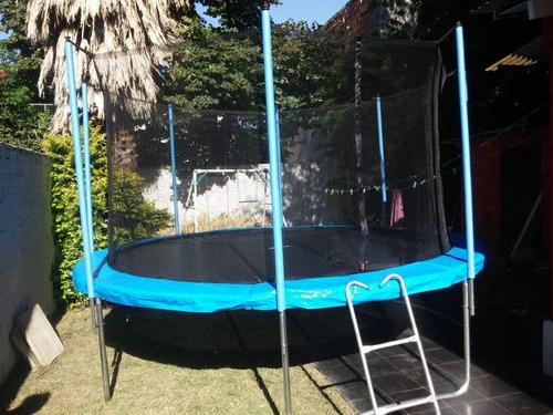 alquiler pelotero inflables camas elasticas jenga por día