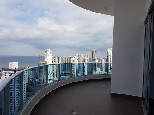 alquiler penthouse en ph joy tower/ 226mts2
