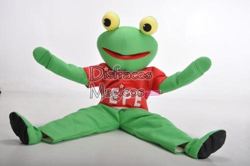 alquiler peppa paw heroes mickey sapo  y mas  promo 3x2.6suc