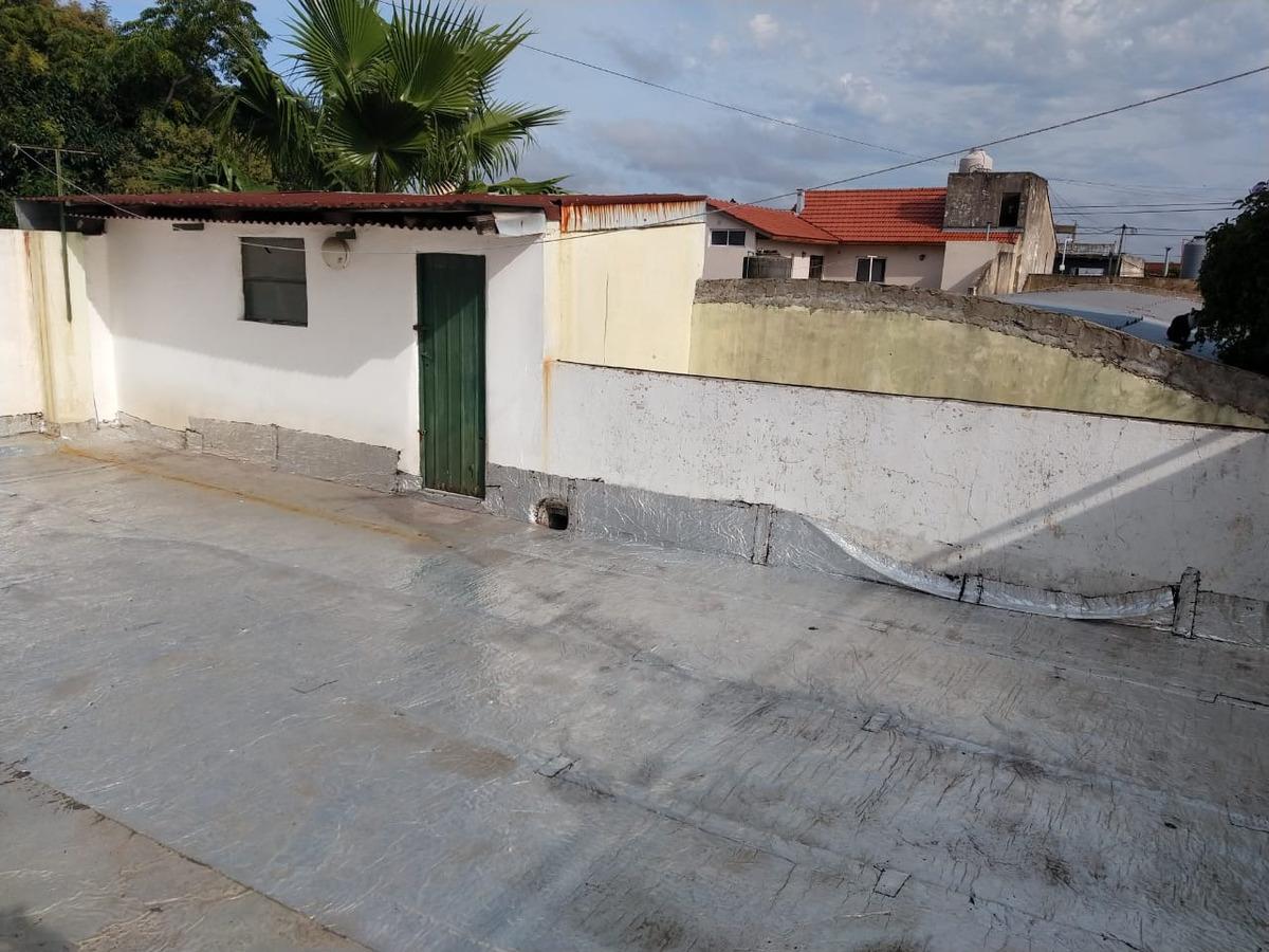Alquiler Ph 2 Amb Con Patio Y Terraza Calle Barceló