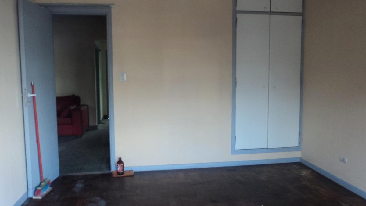 alquiler ph 3 ambientes al frente, terraza en villa luro