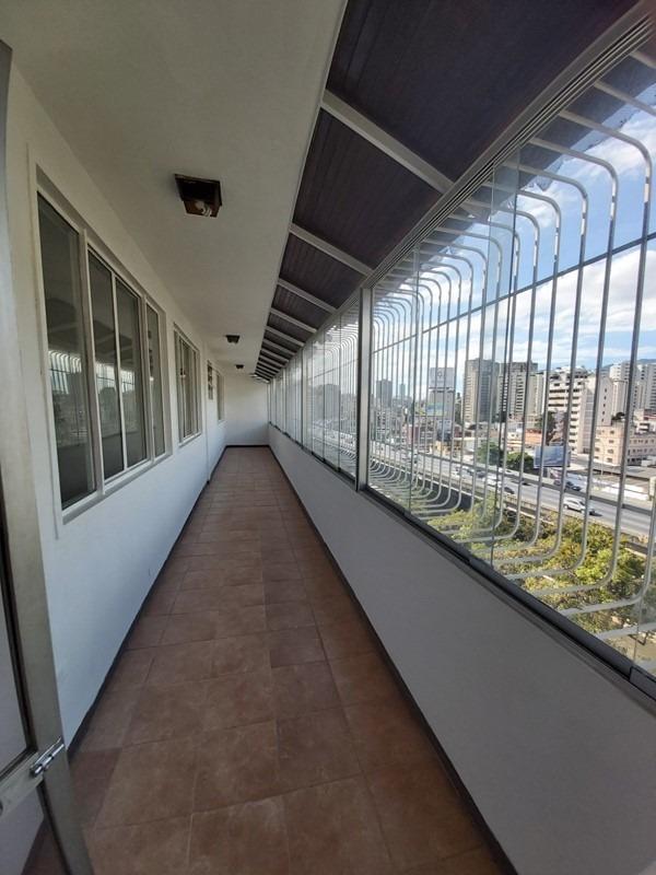 alquiler ph con terraza col bello monte