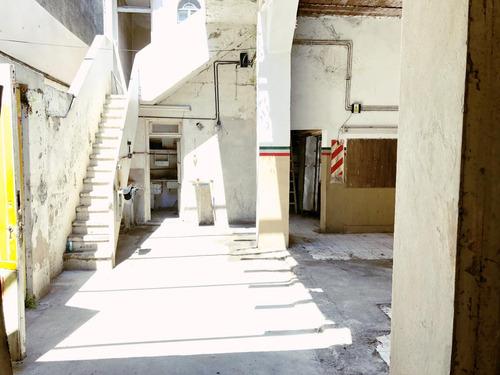 alquiler ph local comercial con oficinas y terrazas (410m2)