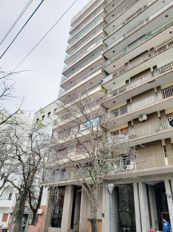 alquiler piso 3 dormitorios - 51 e9 y 10 - la plata
