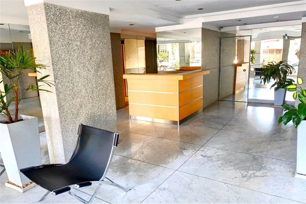 alquiler piso 4 ambientes  c/ garage