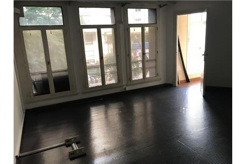 alquiler piso oficina diagonal norte y pellegrini