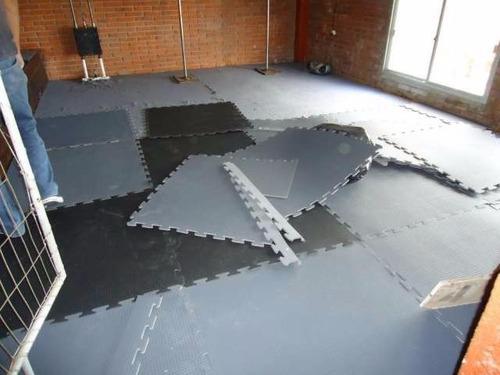 alquiler piso protector goma eva 1 x1x23mm - wa 1166547907