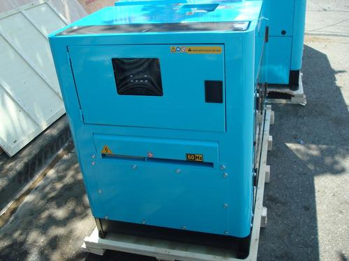 alquiler planta electrica 20kw