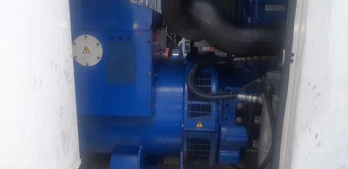 alquiler planta eléctrica de 350 kw.