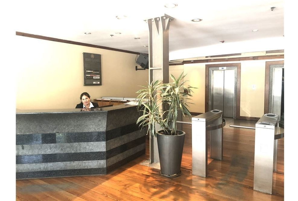 alquiler planta oficinas 3 cocheras puerto madero