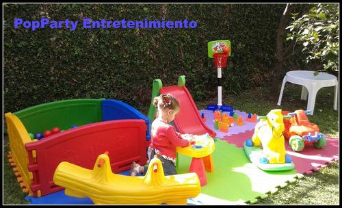 alquiler plaza blanda metegol tejo mini puff gazebo panchera