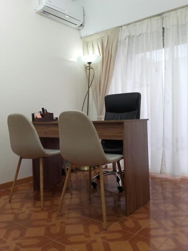 alquiler por módulos oficinas y consultorios