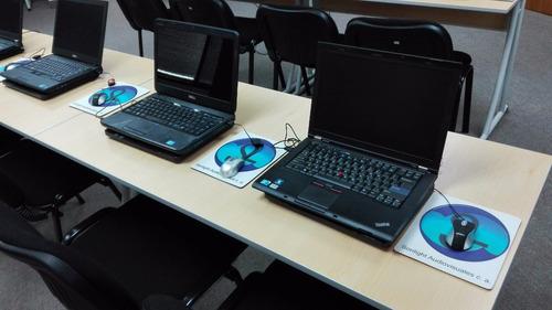 alquiler portátiles - laptop telf.: 0414.417.23.39