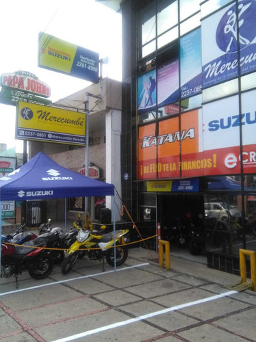 alquiler primer piso excelente punto p/ motocicletas/cuadras