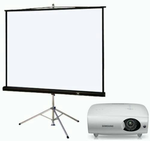 alquiler / proyector / pantalla /edición/videos cronológico