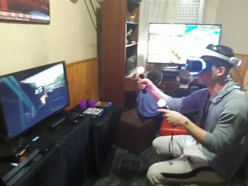 alquiler ps4 vr xbox cine3d simulador cabina d fotos arcade