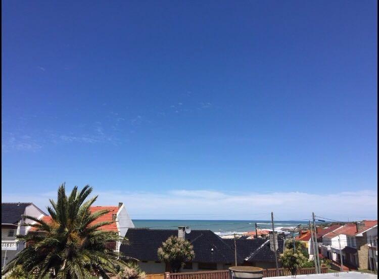 alquiler pta mog. frente al mar, eco 5-8 pers. coche y wi-fi
