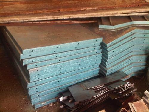 alquiler puntales encofrados metalicos defensas andamios pun