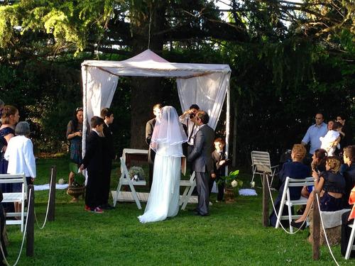alquiler quinta en pilar casamientos empresas cumples