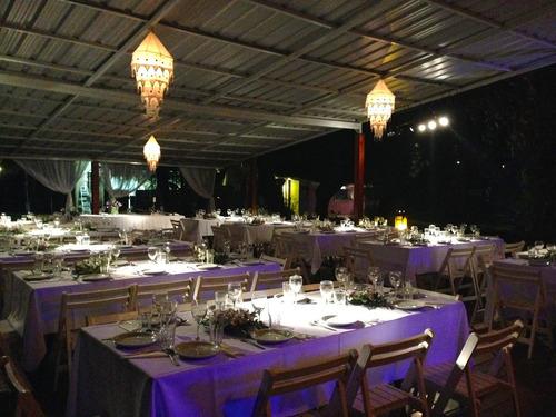 alquiler quinta eventos pilar zona norte casamiento bautismo