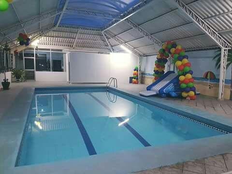 alquiler quinta piscina eventos fiestas infantiles bodas