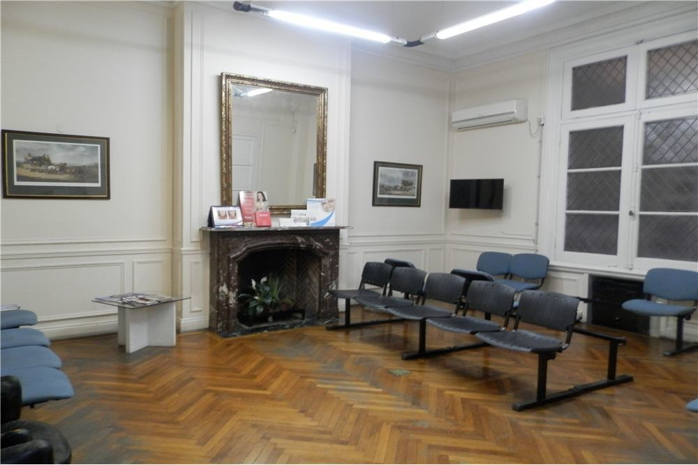alquiler recoleta ideal centro médico o oficina