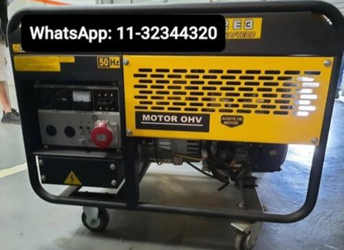 alquiler reparación mantenimiento y venta de generadores
