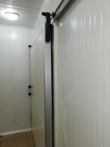 alquiler reparación y venta de cuartos fríos y chiller