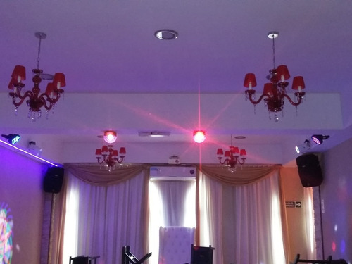 alquiler salón 200 m2/ apto fiestas/ oficina/ gimnasio, etc.