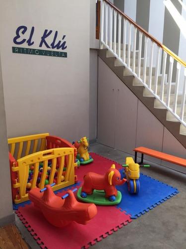 alquiler salon de fiestas el klu  palermo villa crespo