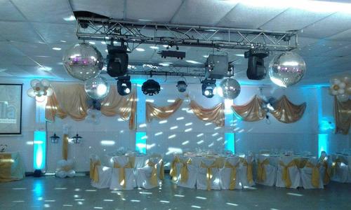 alquiler salon fiestas eventos monte grande